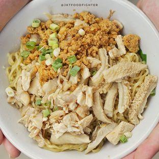 Foto - Makanan di Bakmi Lili oleh Michael |@JKTFoodFighter