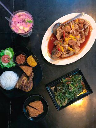 Foto 13 - Makanan di Pesona Resto & Cafe oleh yudistira ishak abrar