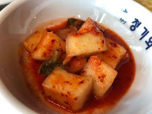 Foto 17 - Makanan di Chung Gi Wa oleh FebTasty  (Feb & Mora)