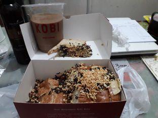 Foto - Makanan di Kedai Roti Kobi oleh inri cross