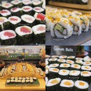 Foto 10 - Makanan di Sailendra - Hotel JW Marriott oleh Astrid Wangarry