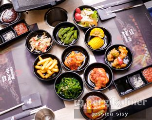 Foto 15 - Makanan di Flaming Mr Pig oleh Jessica Sisy