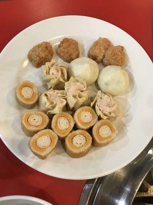 Foto 2 - Makanan di Hanamasa oleh Kami  Suka Makan