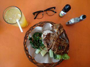Foto 1 - Makanan(Ayam Ucul) di Stallo Steak & Spaghetti oleh Rachmat Kartono
