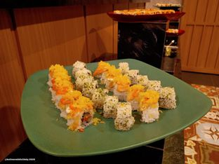 Foto 6 - Makanan di Shabu Sushi oleh Kuliner Addict Bandung