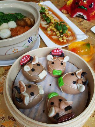 Foto review Din Tai Fung oleh Stallone Tjia (@Stallonation) 2