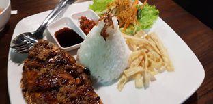 Foto - Makanan di Batavia Cafe oleh dianharapan