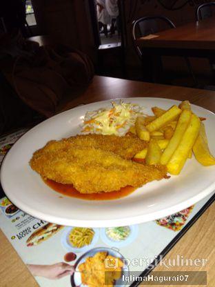 Foto 1 - Makanan di Eat Boss oleh IqlimaHagurai07