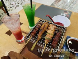 Foto 9 - Makanan di Toridoll Yakitori oleh Anisa Adya