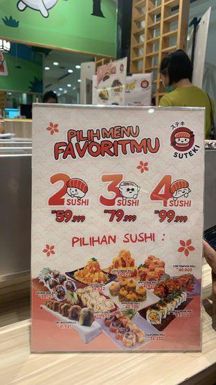 Foto review Suteki Sushi oleh Yepsa Yunika 4