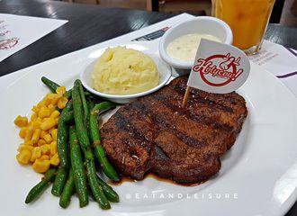 8 Steak Enak di Bandung yang Begitu Menggoda