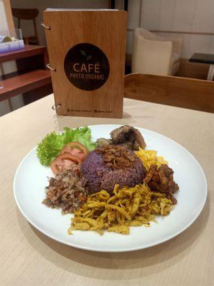 Foto review Cafe Phyto Organic oleh Ardelia I. Gunawan 2