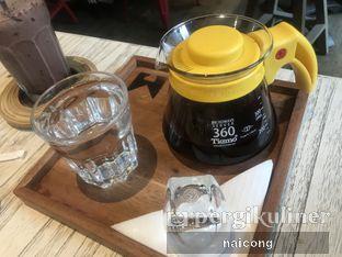 Foto 2 - Makanan di Kopium Artisan Coffee oleh Icong