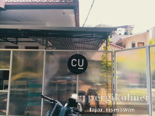 Foto 1 - Eksterior di Cupola oleh Fajar | @tuanngopi