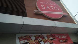 Foto 2 - Eksterior di Washoku Sato oleh Review Dika & Opik (@go2dika)