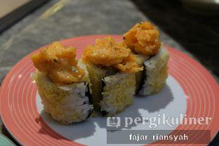 Foto review Sushi Go! oleh Fajar Riansyah 2