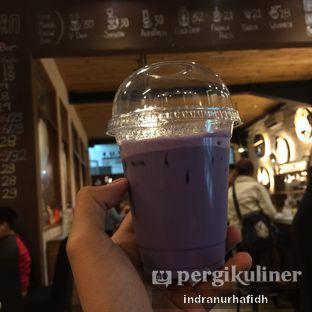 Foto 4 - Makanan(Taro Milky) di Noah's Barn oleh @bellystories (Indra Nurhafidh)