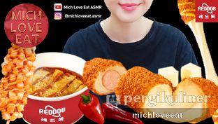 Foto 8 - Makanan di Reddog oleh Mich Love Eat