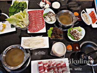 Foto 1 - Makanan di Fire Pot oleh William Wilz
