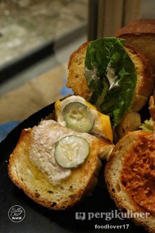 Foto 3 - Makanan di Noesa Toast oleh Sillyoldbear.id