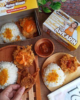 Foto 1 - Makanan di Nasi Kulit Malam Minggu oleh Junior