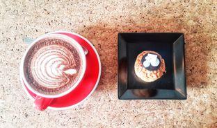 Foto review Rubiaceae Coffee oleh Rinni Kania 1