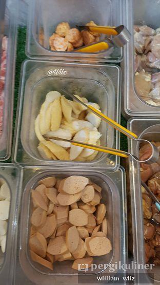 Foto 3 - Makanan di HEYSTEAK oleh William Wilz
