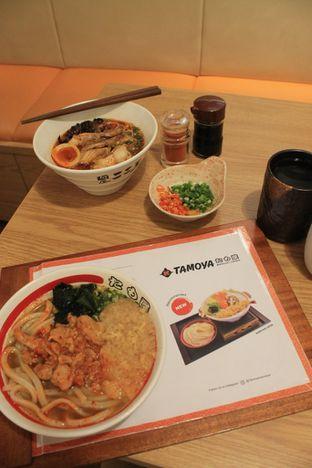 Foto 7 - Makanan di Tamoya Udon oleh Prido ZH