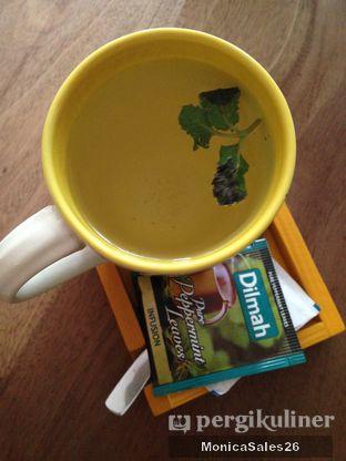 Foto 22 - Makanan(peppermint tea) di Baker Street oleh Monica Sales