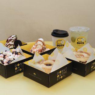 Foto review Dots Donuts oleh Chris Chan 2