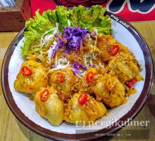 Foto 2 - Makanan di Gyu Jin Teppan oleh Ruly Wiskul