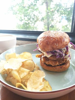 Foto 3 - Makanan di The Goods Diner oleh thehandsofcuisine