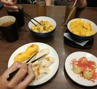 Foto review Sushi Naru oleh Pinasthi K. Widhi 2