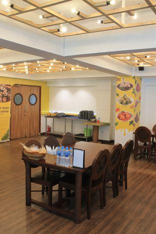 Foto 5 - Interior di Sepiring Padang oleh Prido ZH