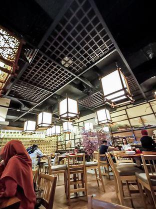 Foto 3 - Interior di Sushi Bar oleh Eva Fz