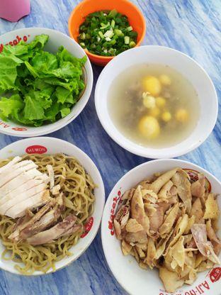 Foto 2 - Makanan di Bakmi Ayam Acang oleh Anne Yonathan