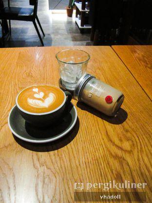 Foto review Wheels Coffee Roasters oleh Syifa  1