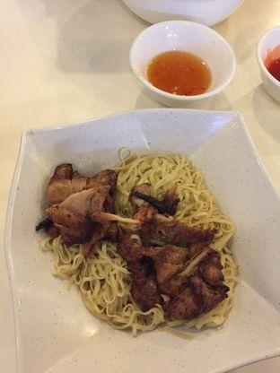 Foto 4 - Makanan di Bakmi GM oleh Yohanacandra (@kulinerkapandiet)