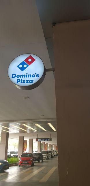 Foto 3 - Interior di Domino's Pizza oleh Meri @kamuskenyang