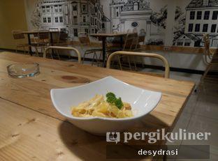 Foto 2 - Makanan di Kopiologi oleh Desy Mustika
