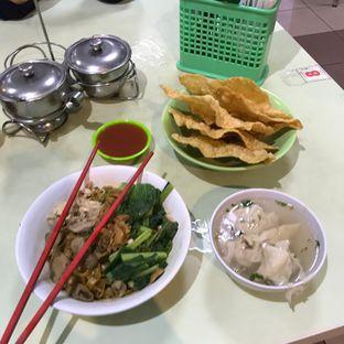 Foto 3 - Makanan di Bakmi Gang Kelinci oleh Della Ayu