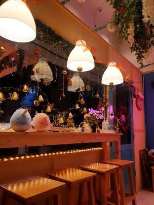 Foto 3 - Interior di Garage Cafe oleh Baby angela