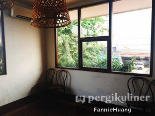 Foto 6 - Interior di Oma Seafood oleh Fannie Huang||@fannie599