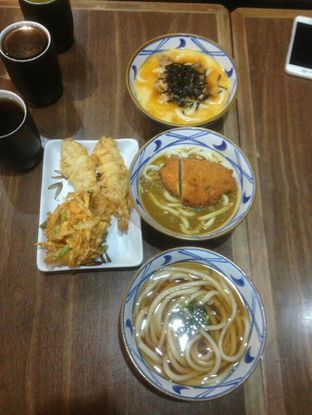 Foto 6 - Makanan di Marugame Udon oleh Pria Lemak Jenuh