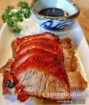 Foto 1 - Makanan di Lamian Palace oleh Asiong Lie @makanajadah