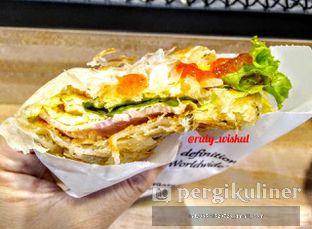 Foto 4 - Makanan di Liang Sandwich Bar oleh Ruly Wiskul