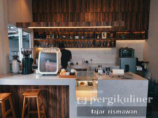 Foto review AmberField Coffee oleh Fajar   @tuanngopi  3