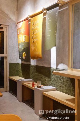 Foto 5 - Interior di Noesa Toast oleh Shella Anastasia