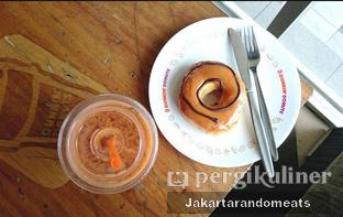 Foto 5 - Makanan di Dunkin' Donuts oleh Jakartarandomeats
