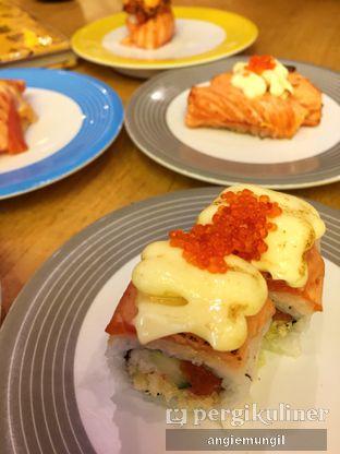 Foto review Sushi Go! oleh Angie  Katarina  3